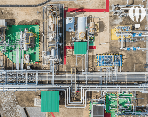 Expansion of the national natural gas transportation system: what has happened to the projects of the Transitional Gas Supply Plan?